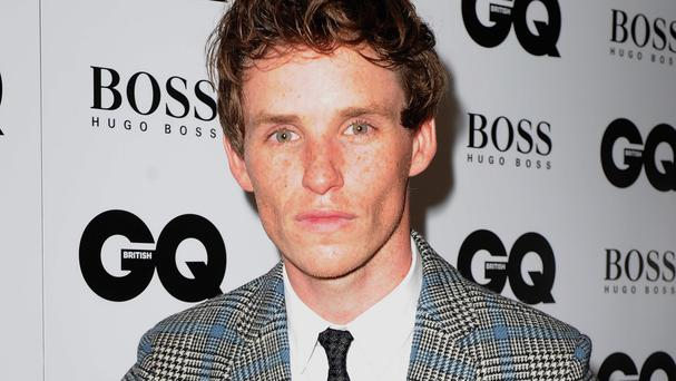 Eddie Redmayne is set to star in The Danish Girl
