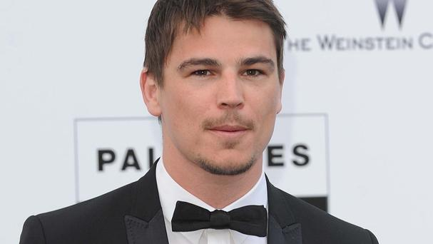 Josh Hartnett didn't want to be typecast early in his career