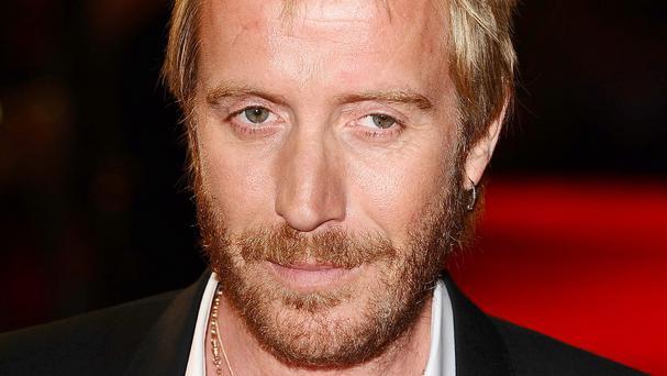 Rhys Ifans will play Dylan Thomas on the big screen
