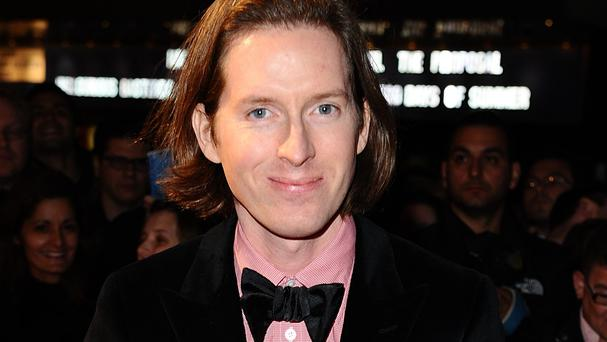 Director Wes Anderson will be the star attraction during an Atlantic cruise