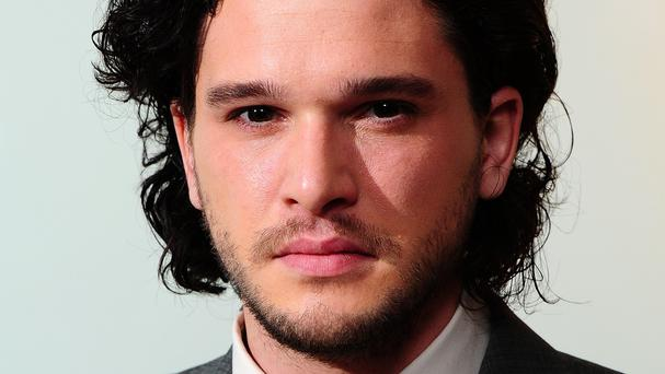 Kit Harington will star in Spooks: The Greater Good