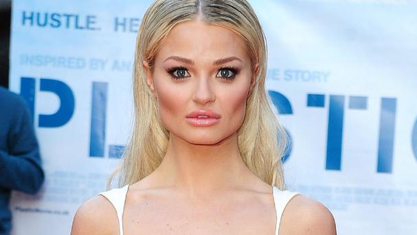 Emma Rigby says she wants to surprise people with her choice of roles