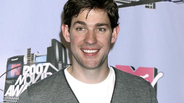 John Krasinski will direct and star in The Hollars