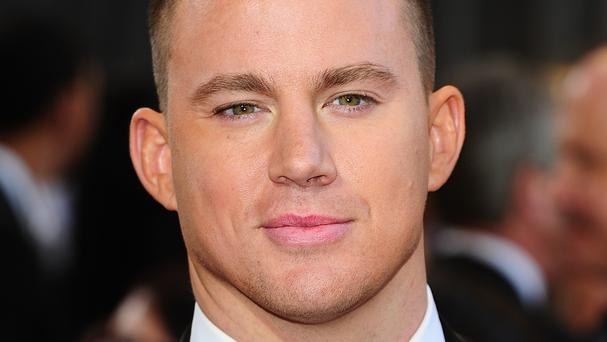 Channing Tatum will star in and produce a new crime thriller