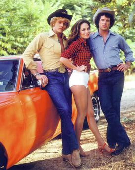 Dodge Charger (Dukes of Hazzard)