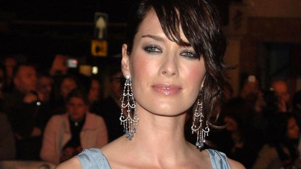Lena Headey will star in new Clive Barker horror tale Jacqueline Ess