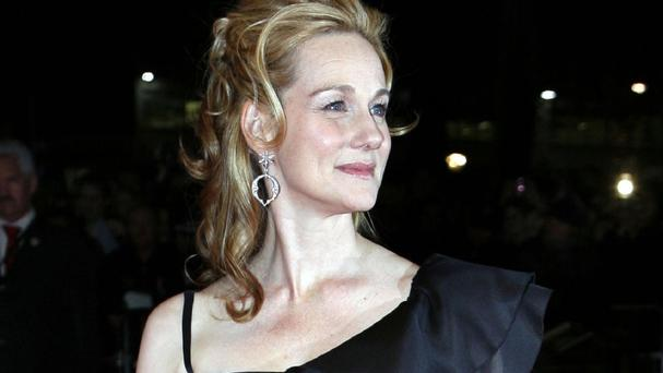 Laura Linney will play Sherlock's housekeeper in A Slight Trick of the Mind