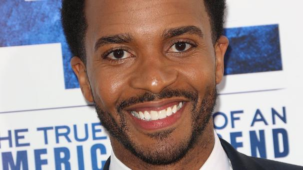 Andre Holland has joined Selma (Rex)