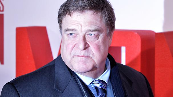 John Goodman is to voice an Autobot in Transformers: Age Of Extinction