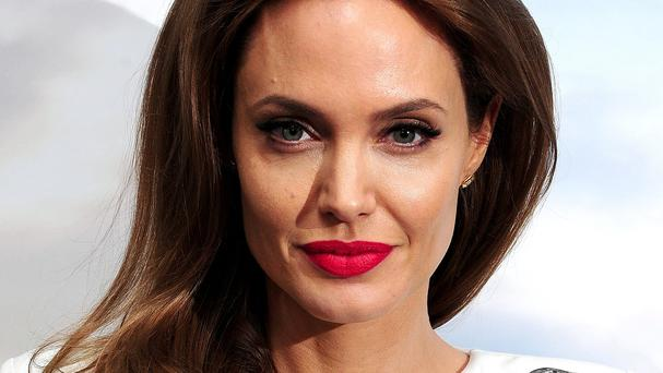 Angelina Jolie is likely to take on less movie roles in future