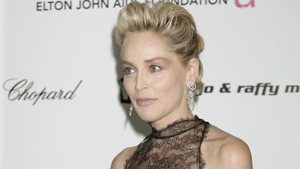 Sharon Stone was perhaps best known for her role in Basic Instinct