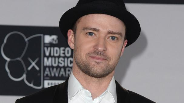 Justin Timberlake is to play basketball prodigy Jack Ryan in a biopic