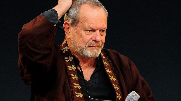 Terry Gilliam is looking for a new star for The Man Who Killed Don Quixote