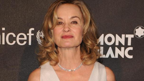 Jessica Lange will star as Shirley MacLaine's on-screen best friend in Wild Oats