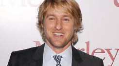 Owen Wilson will voice a character in The Hero Of Colour City