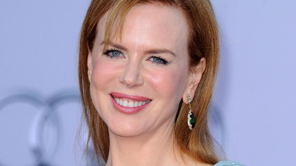 Nicole Kidman's portrayal of Hollywood princess Grace Kelly opens the Cannes Film Festival