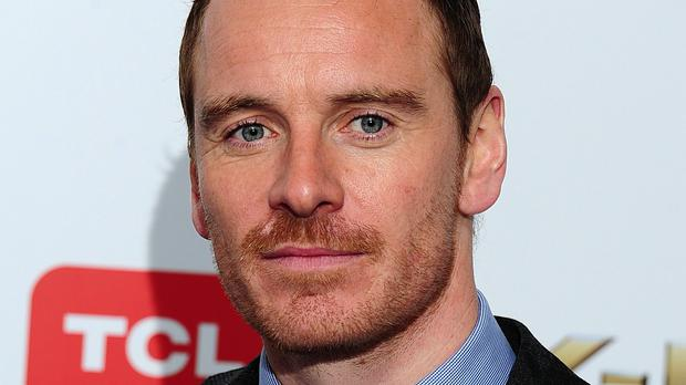 Michael Fassbender is set to star in The Light Between Oceans