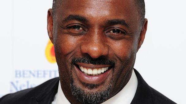 Idris Elba is to voice tiger Shere Khan in a new Jungle Book film