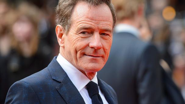 Bryan Cranston wants to try out the director's chair