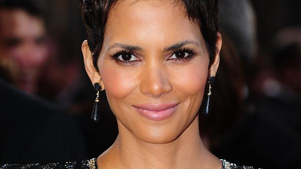 Halle Berry will star in action thriller Kidnap