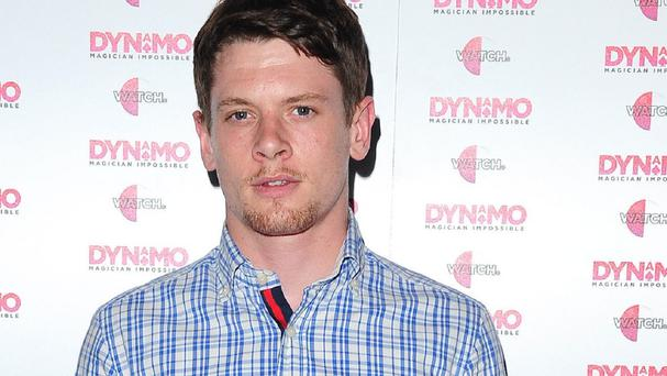 Jack O'Connell's dream role is to portray Elvis Presley on screen