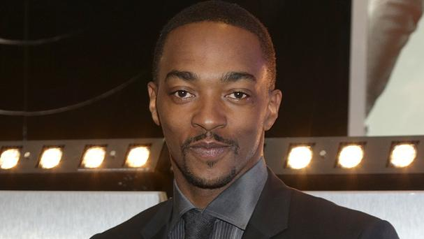 Anthony Mackie will play Jimi Hendrix on the big screen