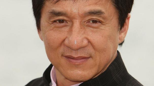 Jackie Chan will star in action comedy Skiptrace
