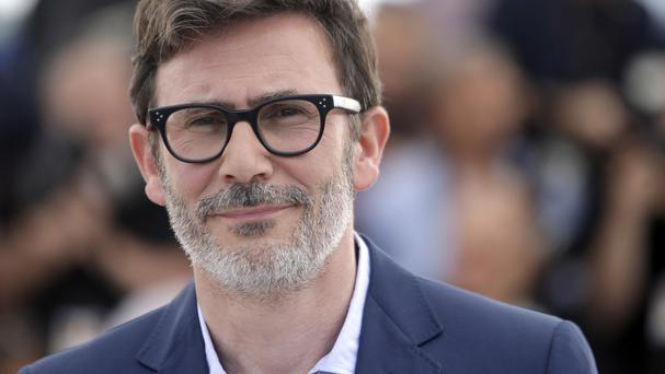 Michel Hazanavicius has returned to Cannes with new film The Search
