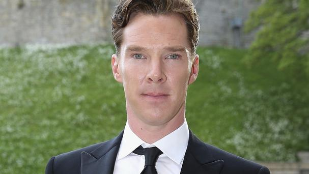 Benedict Cumberbatch is to step in for Guy Pearce in crime drama Black Mass