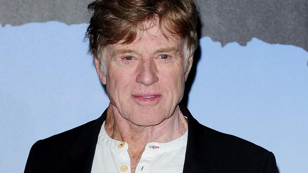 Robert Redford is in talks to play evangelical minister Oral Roberts in a new film