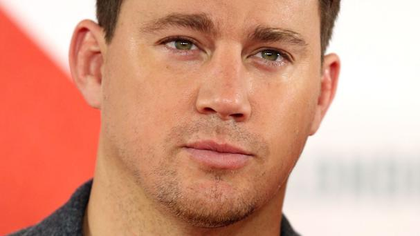 Channing Tatum is tipped to play Gambit in a standalone X-Men film