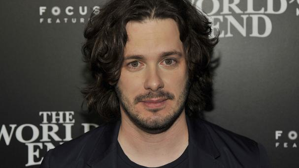 Edgar Wright has quit as director of Ant-Man