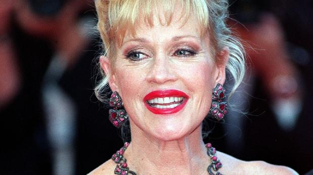 Melanie Griffith has joined the cast of Facing the Wind