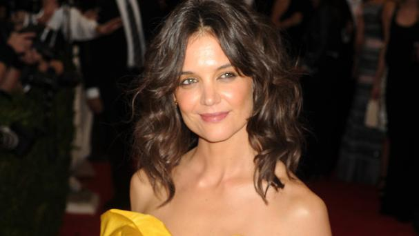 Katie Holmes has joined the cast of Woman In Gold