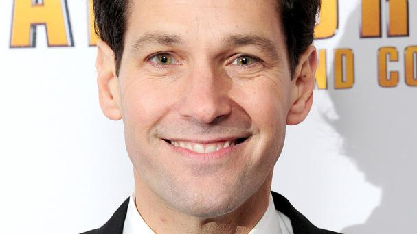 Paul Rudd has joined the voice cast of Sausage Party