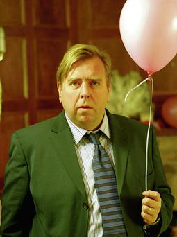 An actor for all seasons: Timothy Spall in Channel 4's 'Bodiy Harm'