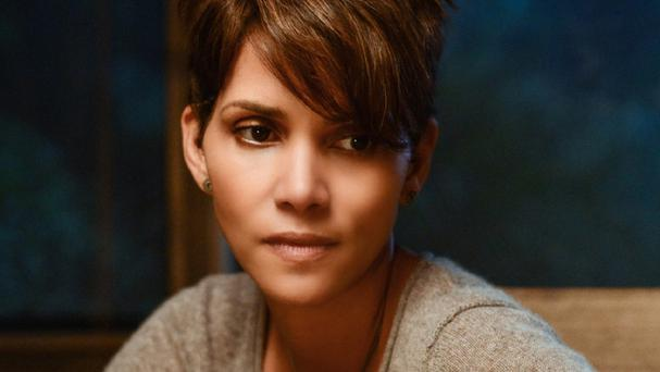 Halle Berry plays an astronaut in Extant