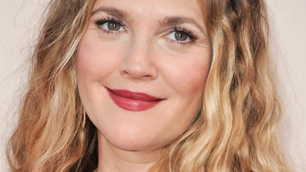 Drew Barrymore wanted to try internet dating