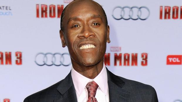 Don Cheadle will play Miles Davis in a biopic