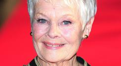 Dame Judi Dench is one of the signatories