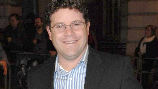 Sean Astin played Mikey in The Goonies