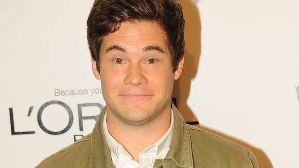 Adam DeVine has joined the cast of comedy The Intern