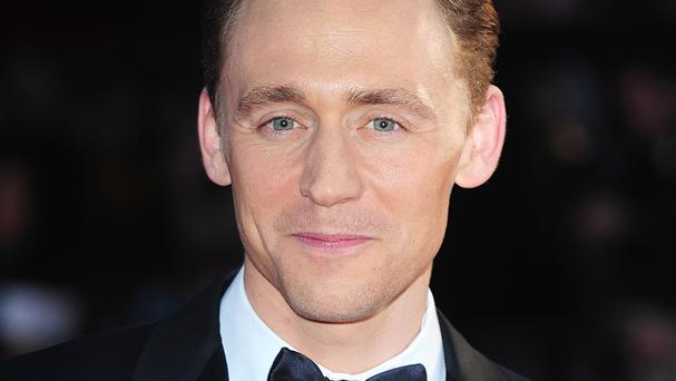 Tom Hiddleston is to star as Hank Williams in a new film