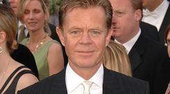 William H Macy is starring in Blood Father with Mel Gibson