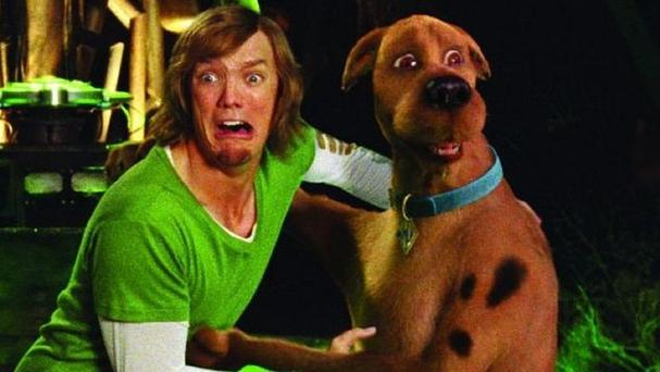 Warner Bros previously made two Scooby Doo films