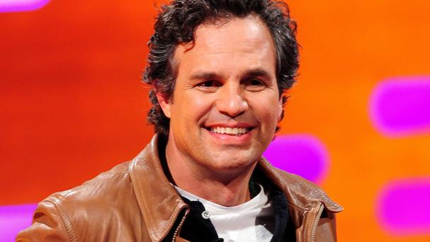 Mark Ruffalo said Marvel is considering a standalone Hulk film