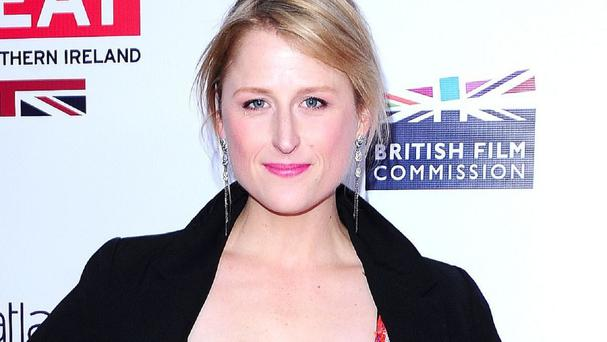 Mamie Gummer might join her mum Meryl Streep in a new movie
