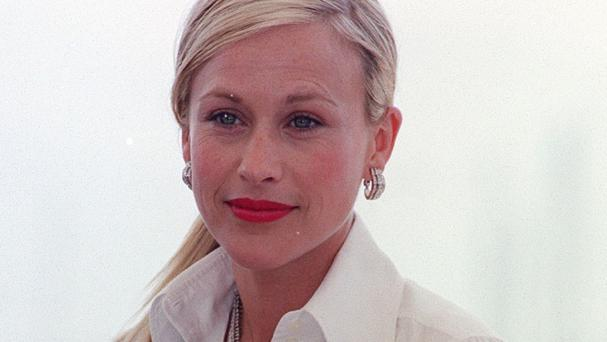 Patricia Arquette had a hard time letting go of her film Boyhood