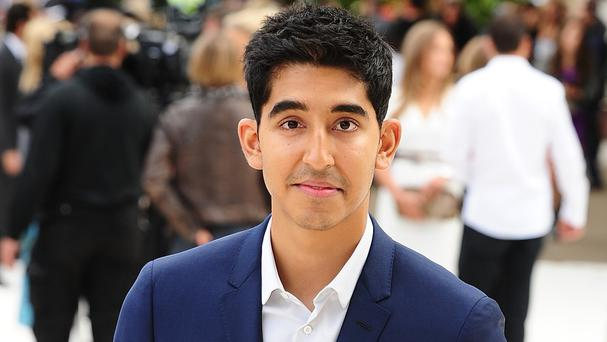 Dev Patel plays an OCD sufferer in The Road Within