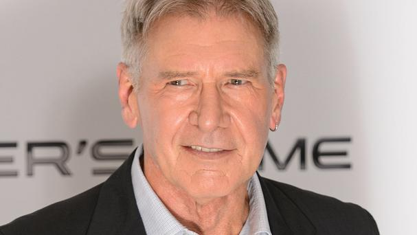 Harrison Ford has had surgery after breaking his leg on the set of the new Star Wars movie